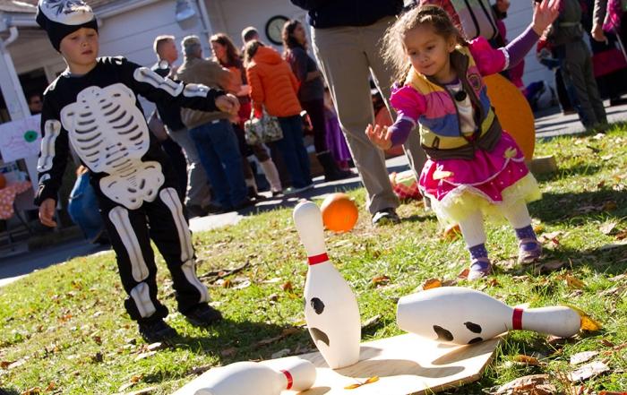 Volunteers needed: Harvest Festival, Book Fair, and Grandfriends' Day